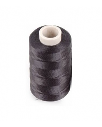Hair Weaving Thread Black 400 Yards