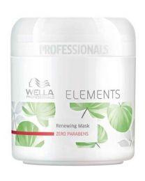 Wella Care Elements Renewing Masker