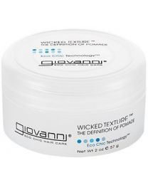 Giovanni Cosmetics Wicked Texture The Definition of Pomade