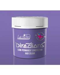 Directions Hair color by Lariche - colour WISTERIA