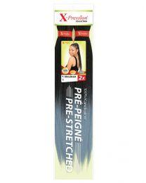X-pression Ultra Braid PRE-STRECHED