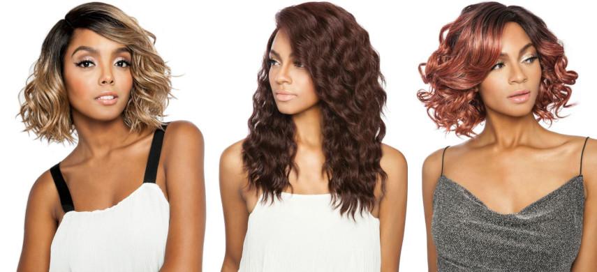 Pakshop 1000+ pruiken - wigs - perruques 1000+