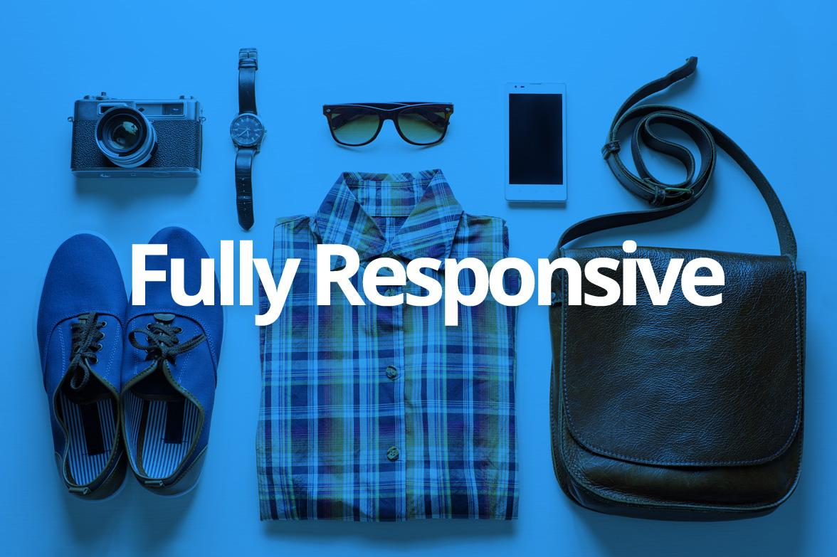 Responsive Theme